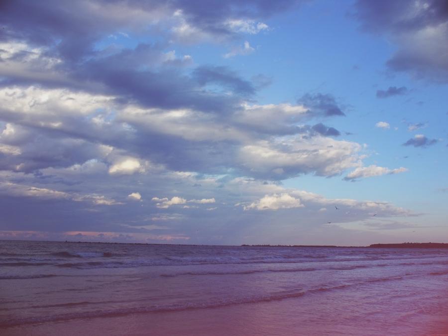 waterscape marea neagra mamaia constanta