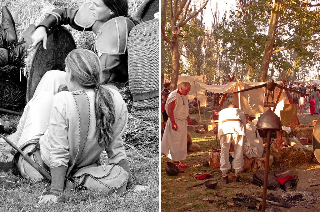 festivalul antic tomis constanta