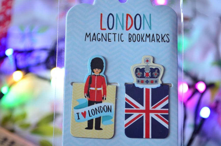 semne de carte magnetice london