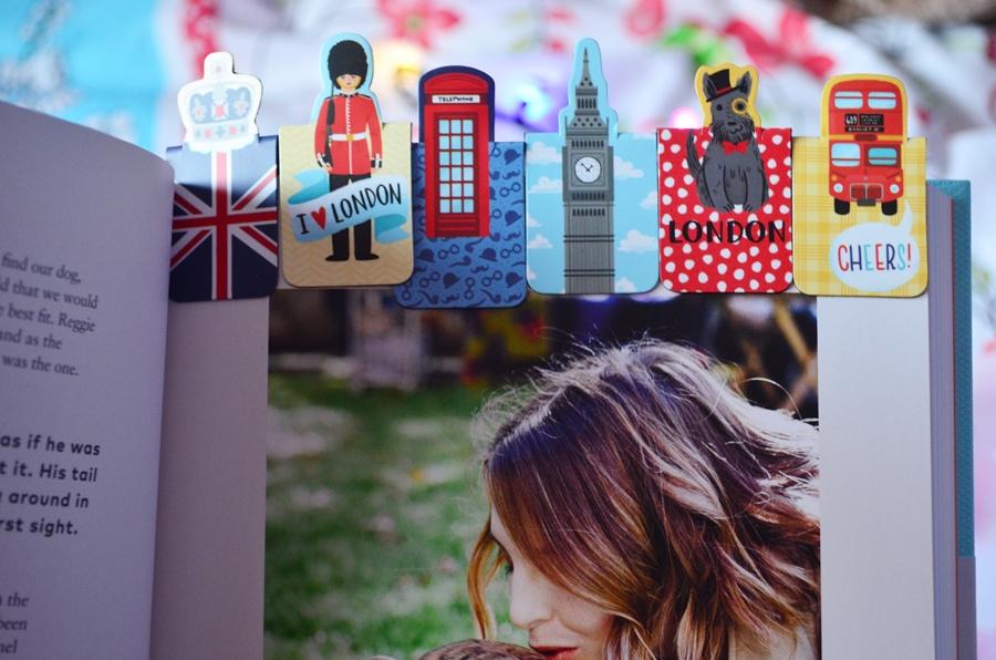semne de carte magnetice london bloom estee lalonde
