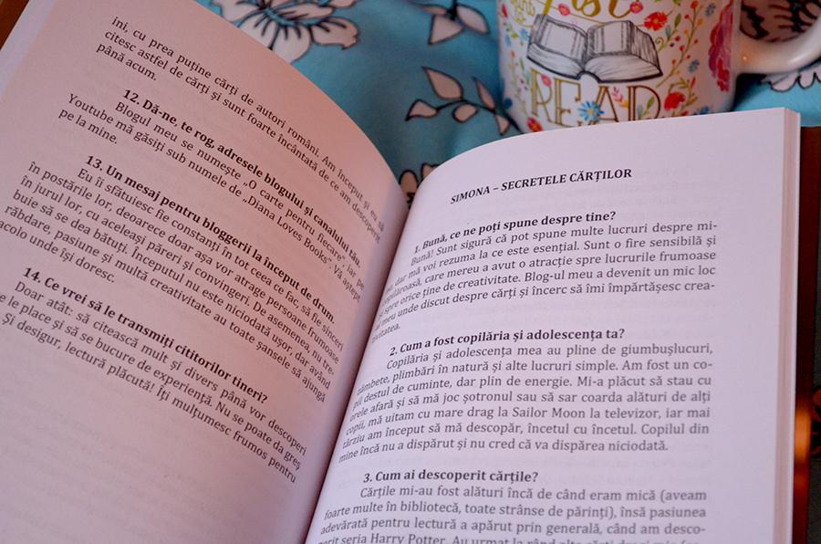 recenzii carti bune interviuri volumul 1 mela ruja diaconu