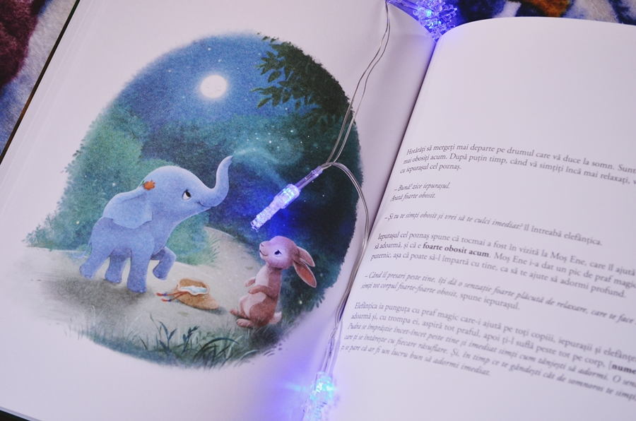 interior carte elefantelul care voia sa adoarma carl johan forssen ehrlin editura litera