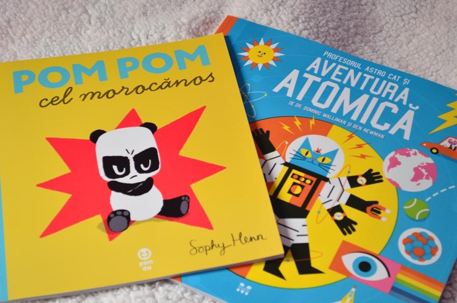 carti colorate ilustrate pentru copii editura pandora m