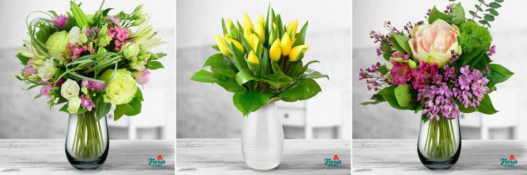 flori cadou 1 8 martie dragobete