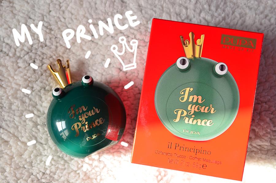i'm your prince il principino pupa milano