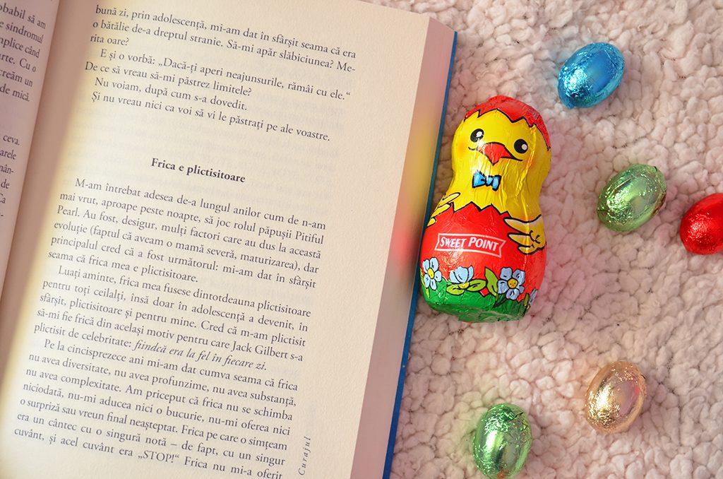carte lectii de magie cum sa-ti cultivi creativitatea elizabeth gilbert editura humanitas