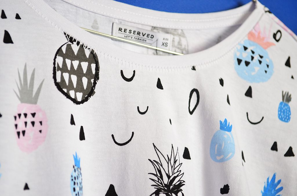 comanda reserved reduceri tricouri