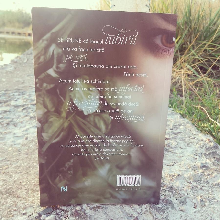 carte delirium lauren oliver
