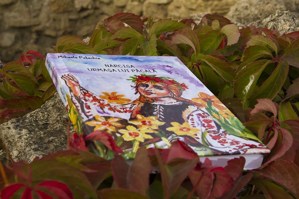 recenzie carte narcisa urmasa lui pacala mihaela patachia mitologie romaneasca