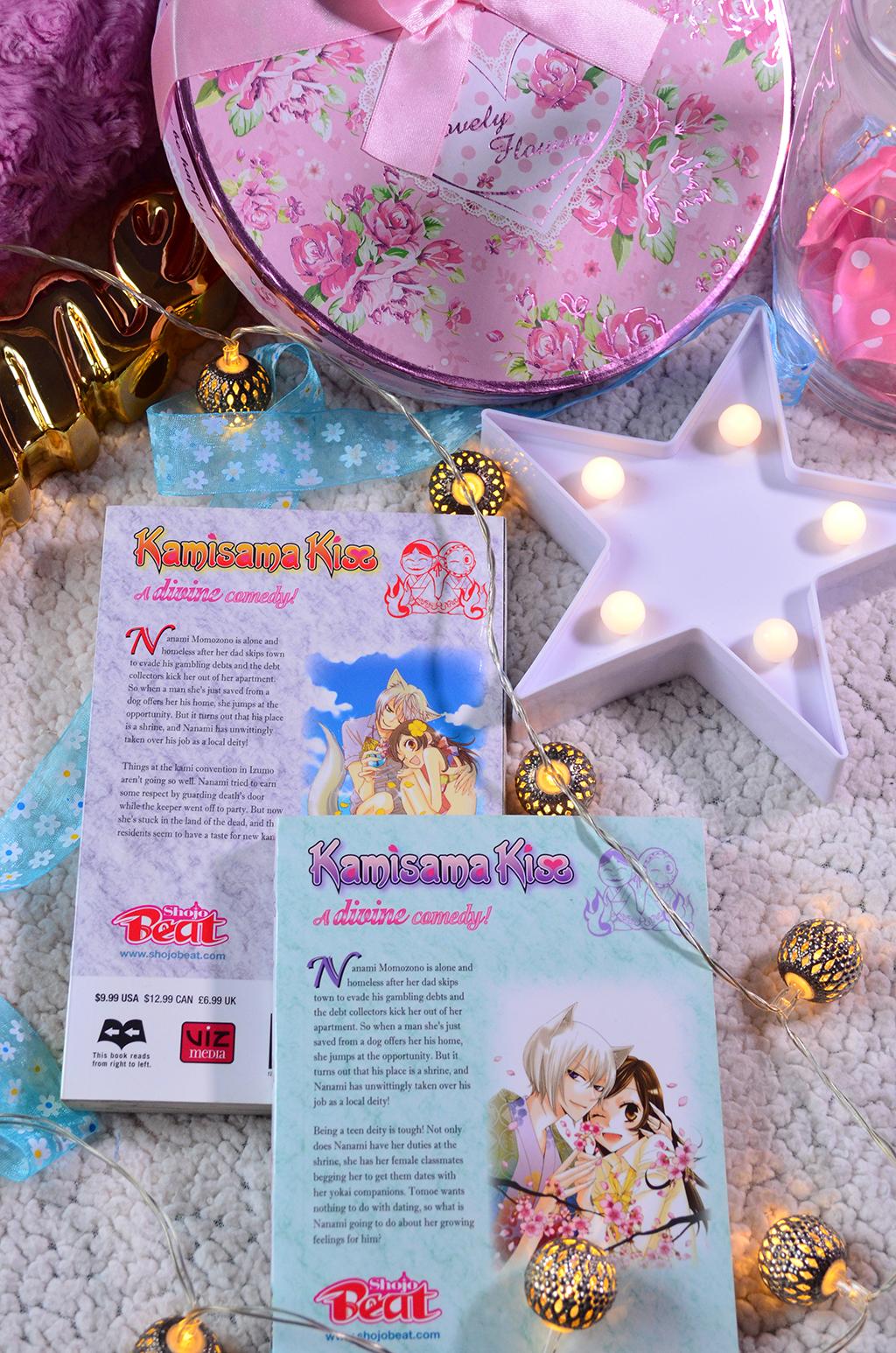 book before bedtime 3 carti de citit inainte de culcare books express manga kamisama kiss seraphina rachet hartman