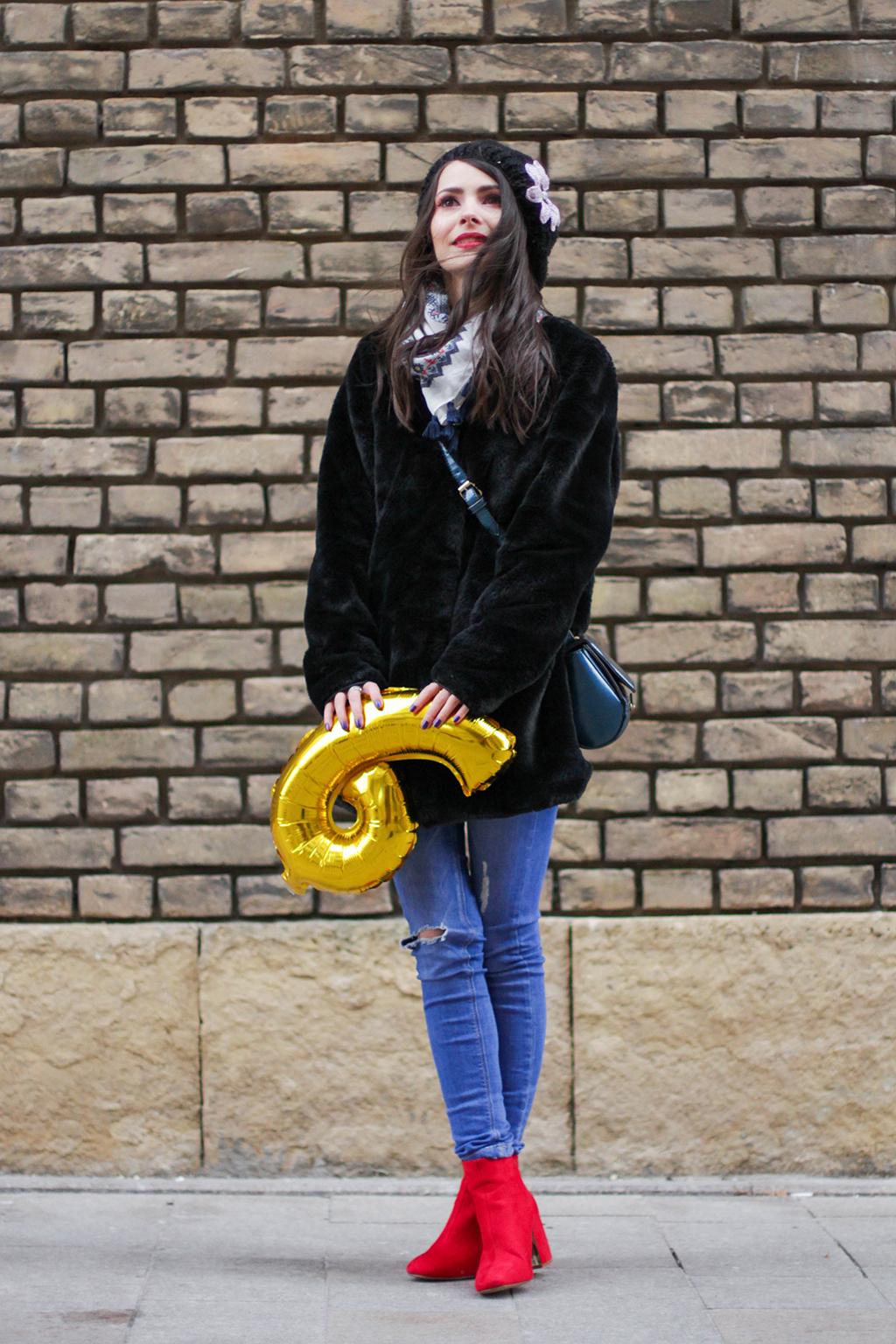 6 ani blogging aniversare happy valentine's day outfit constanta centrul vechi