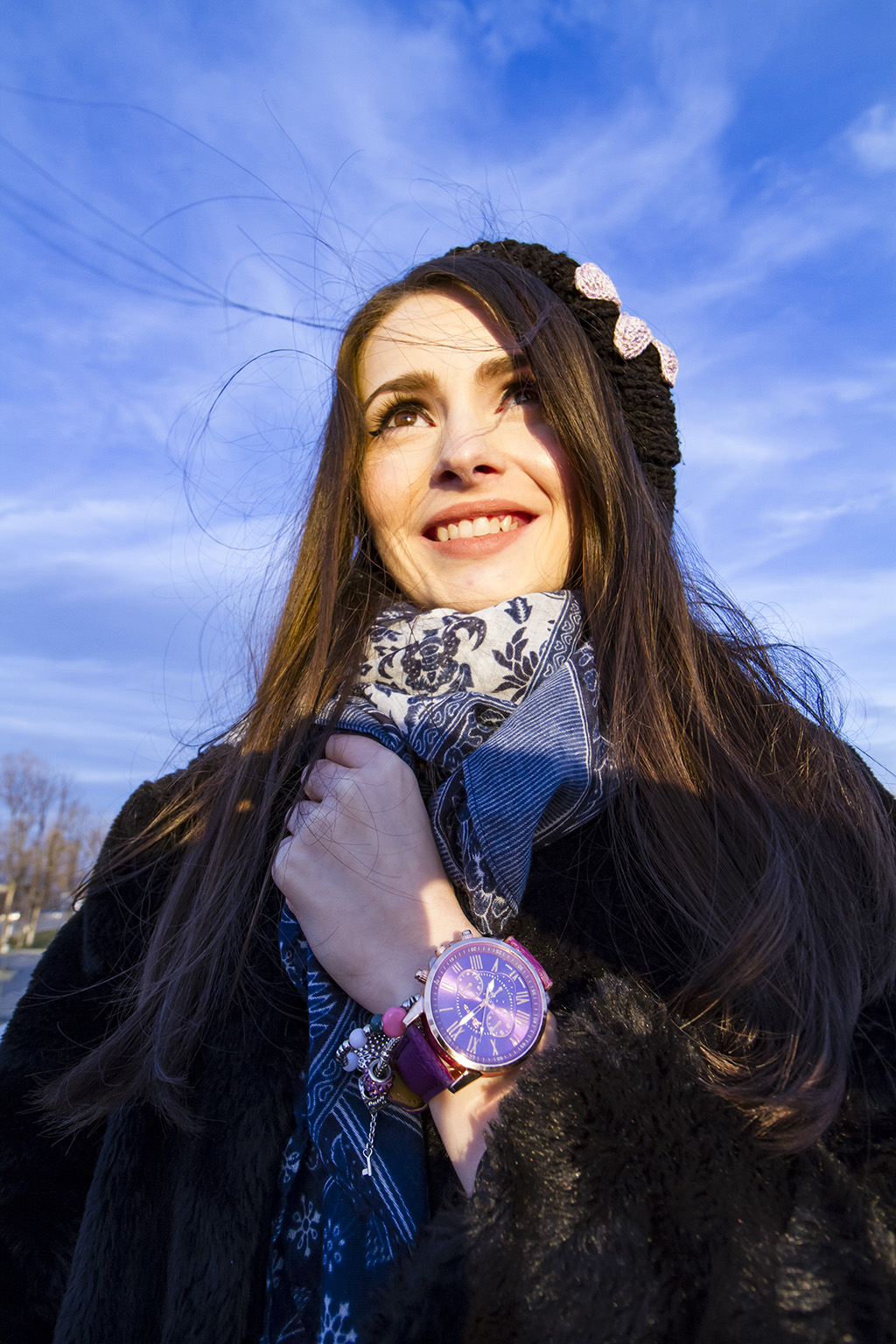 sun shine girl constanta mamaia pasarela apus outfit ootd ceas cizme amiclubwear