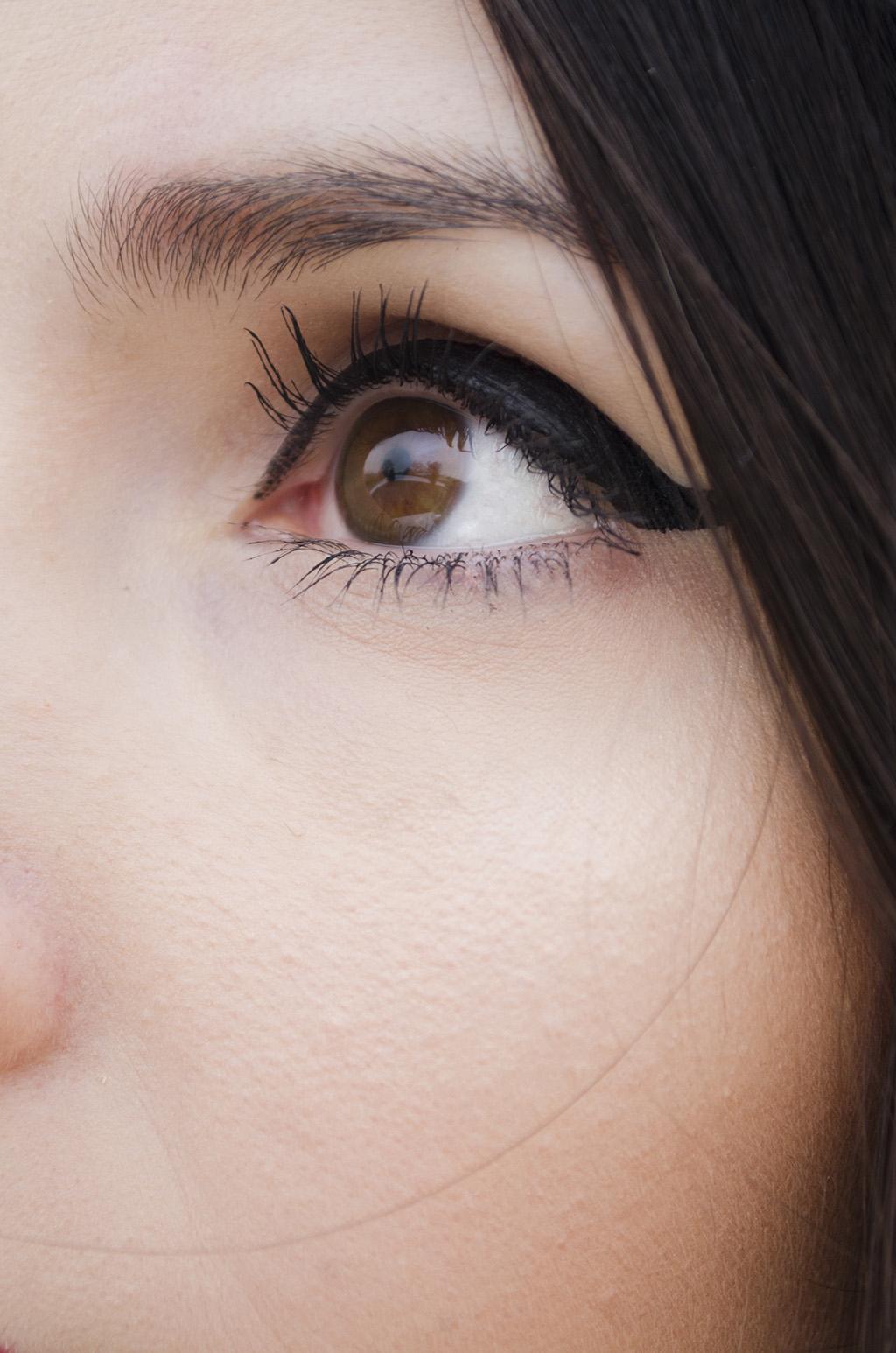 recenzie rimel melkior kiss my eyes