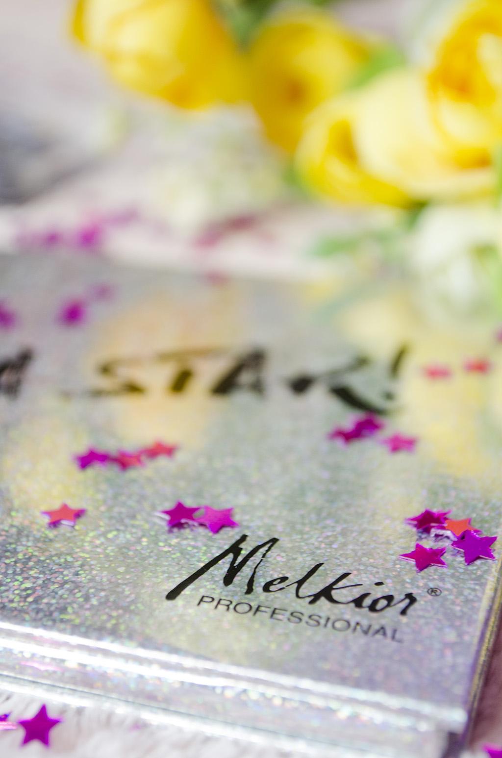 review recenzie paleta magnetica holografica like a star melkior