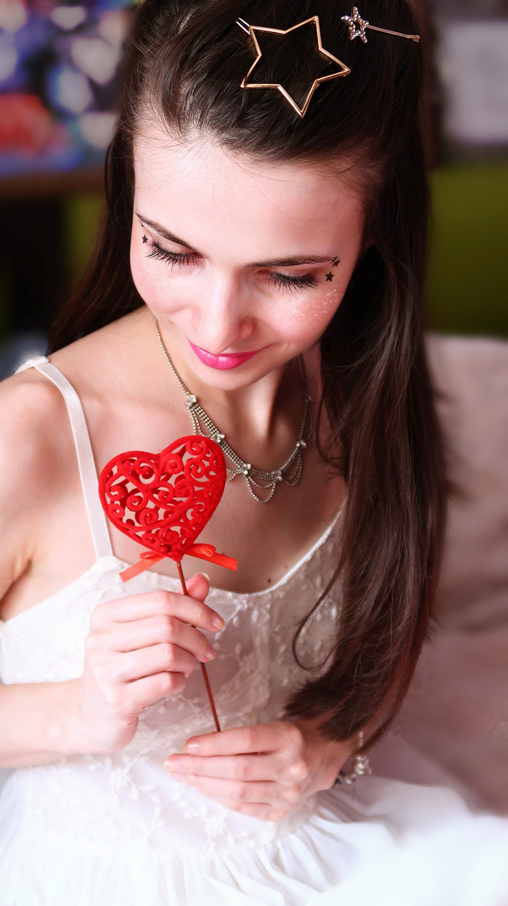 valentines day dragobete baloane