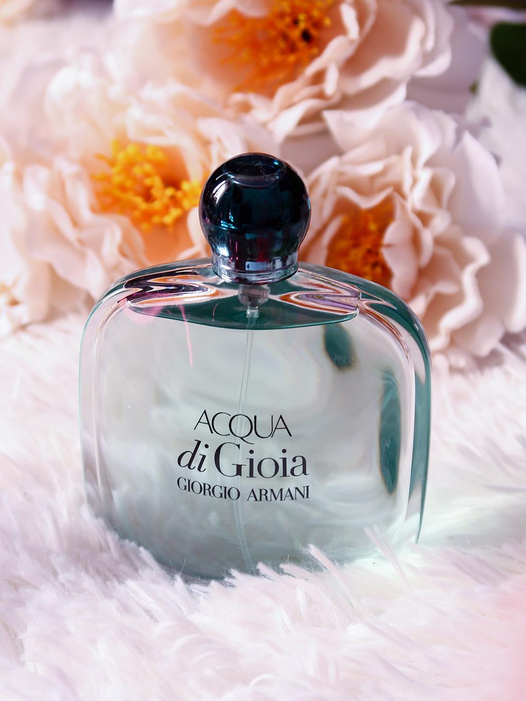 notino armani aqua di gioia parfum