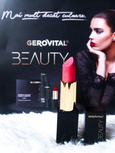 gerovital beauty constanta ruj anticearcan mascara devilash