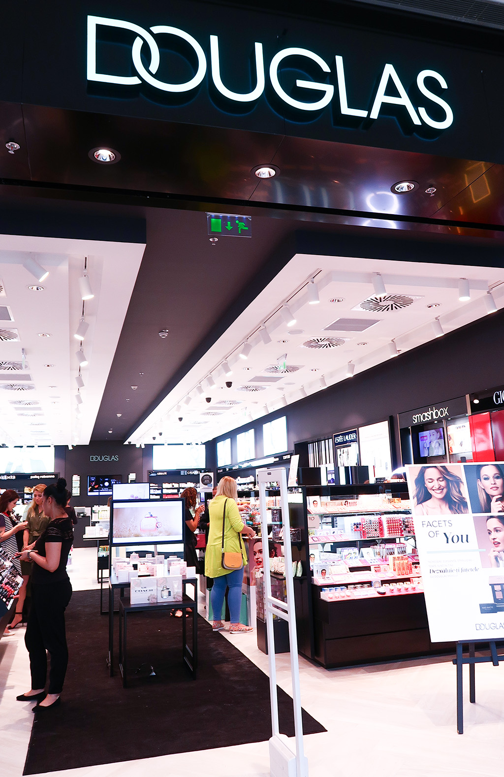 magazing douglas constanta city park mall concept nou