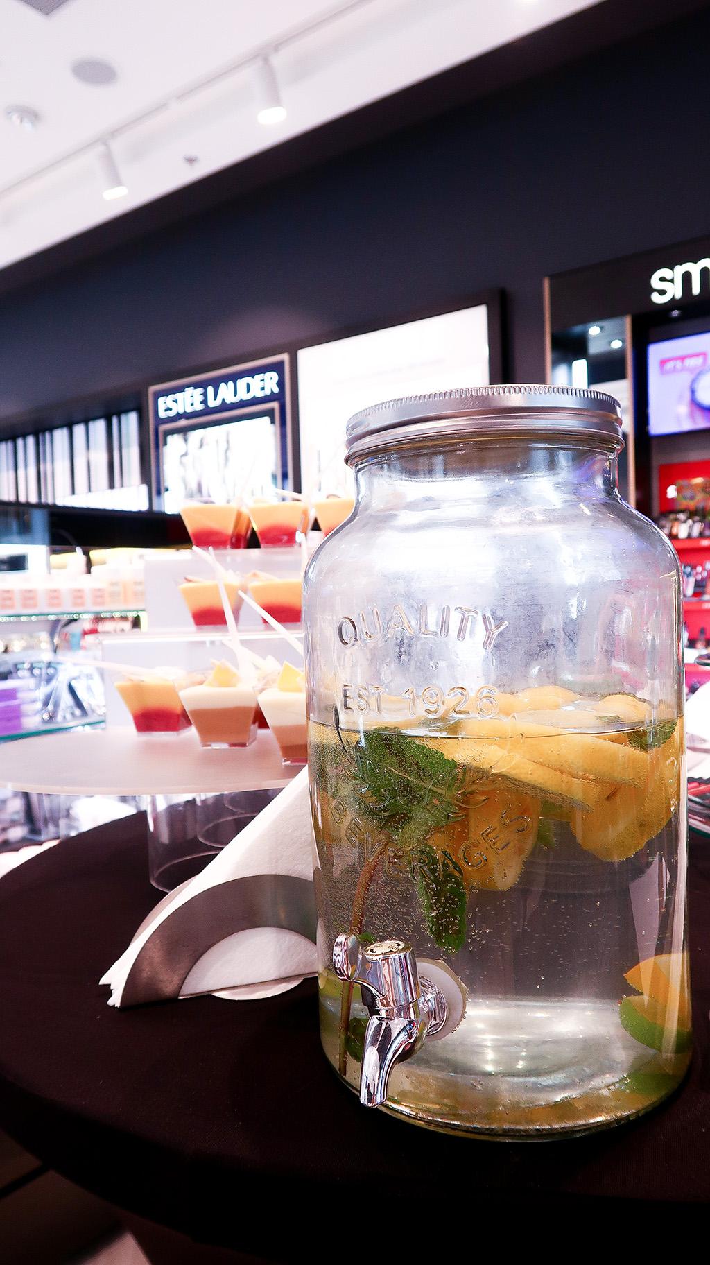 magazing douglas constanta city park mall concept nou limonada