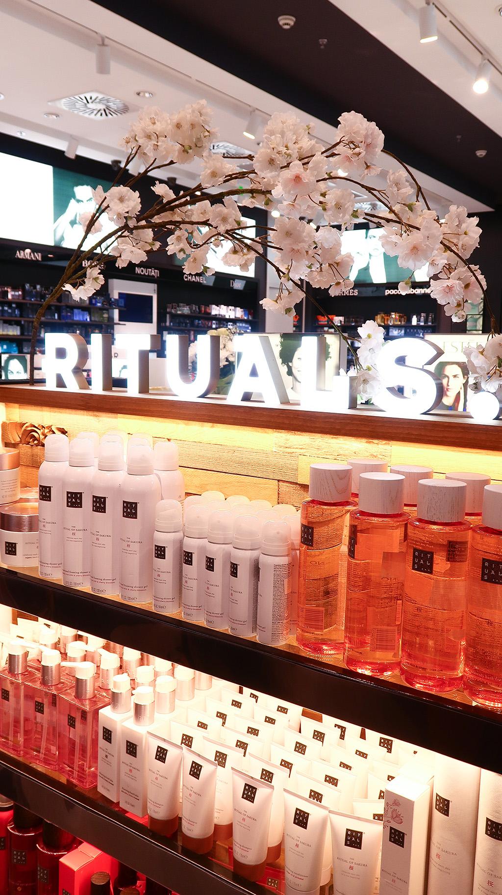 magazing douglas constanta city park mall concept nou rituals