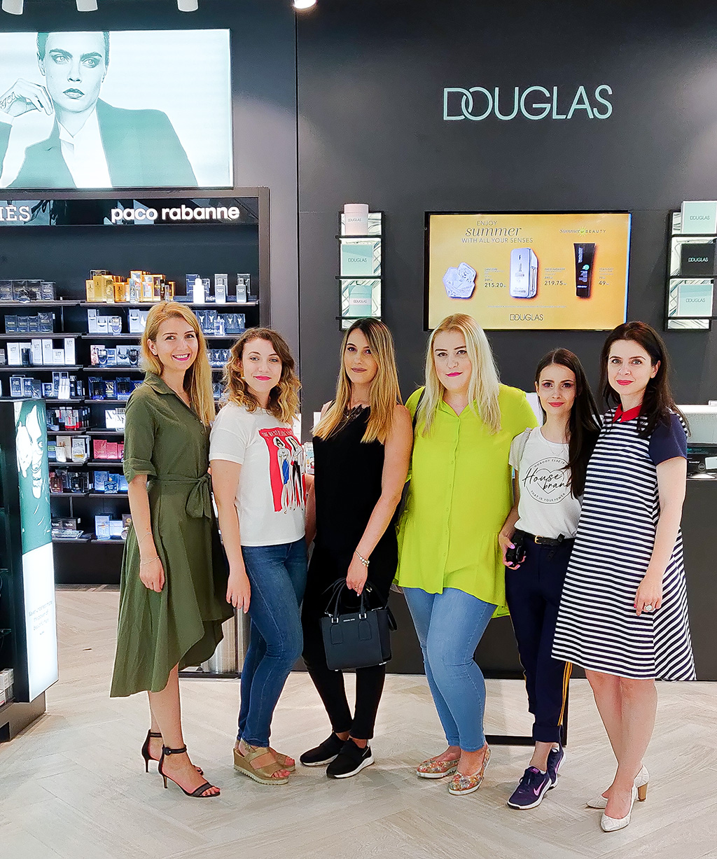 magazing douglas constanta city park mall concept nou bloggerite