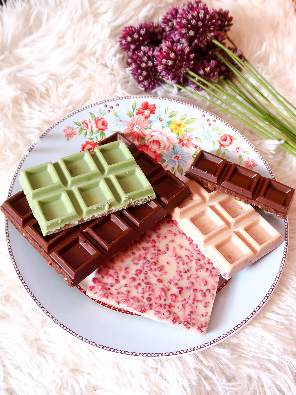 sweeteria ciocolata greentella dulce natural matcha dulce natural