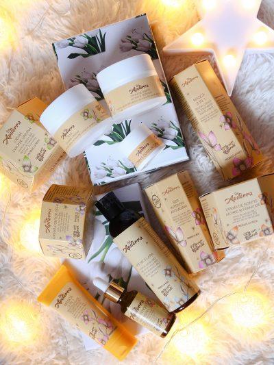 apiterra cosmetice naturale miere laptisor matca crema zi noapte ochi ser masca
