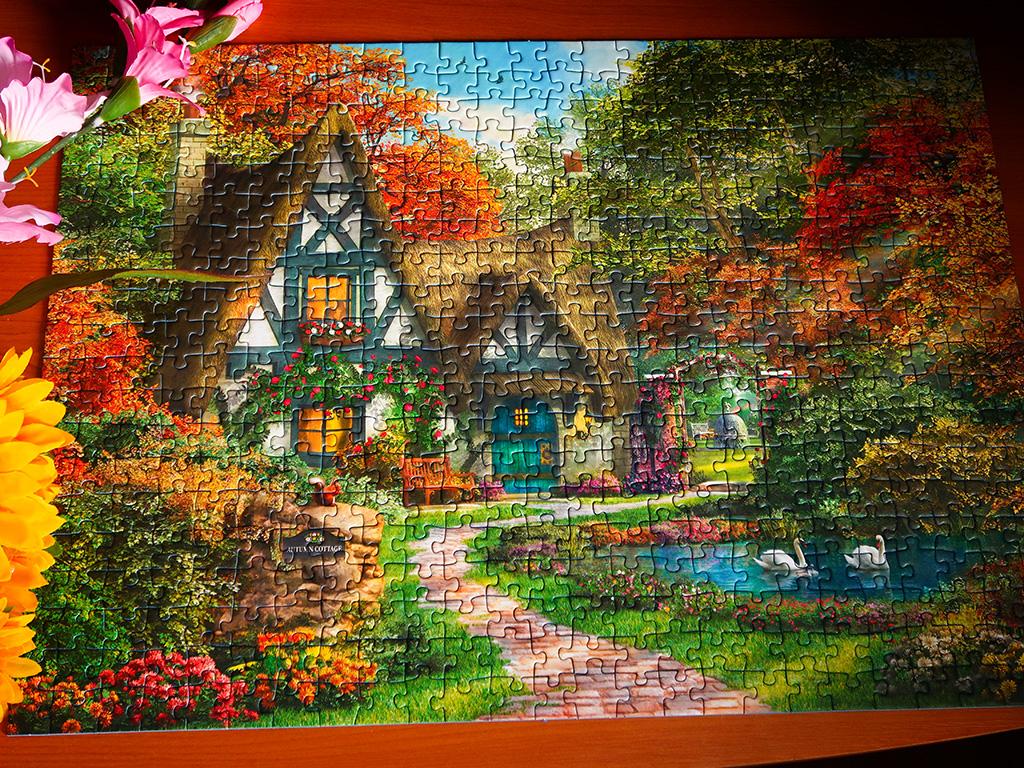 beneficiile jocurilor puzzle ravensburg