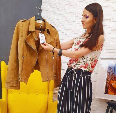 capsuni pe umeras un nou magazin in city park mall constanta haine atitudine delicioasa