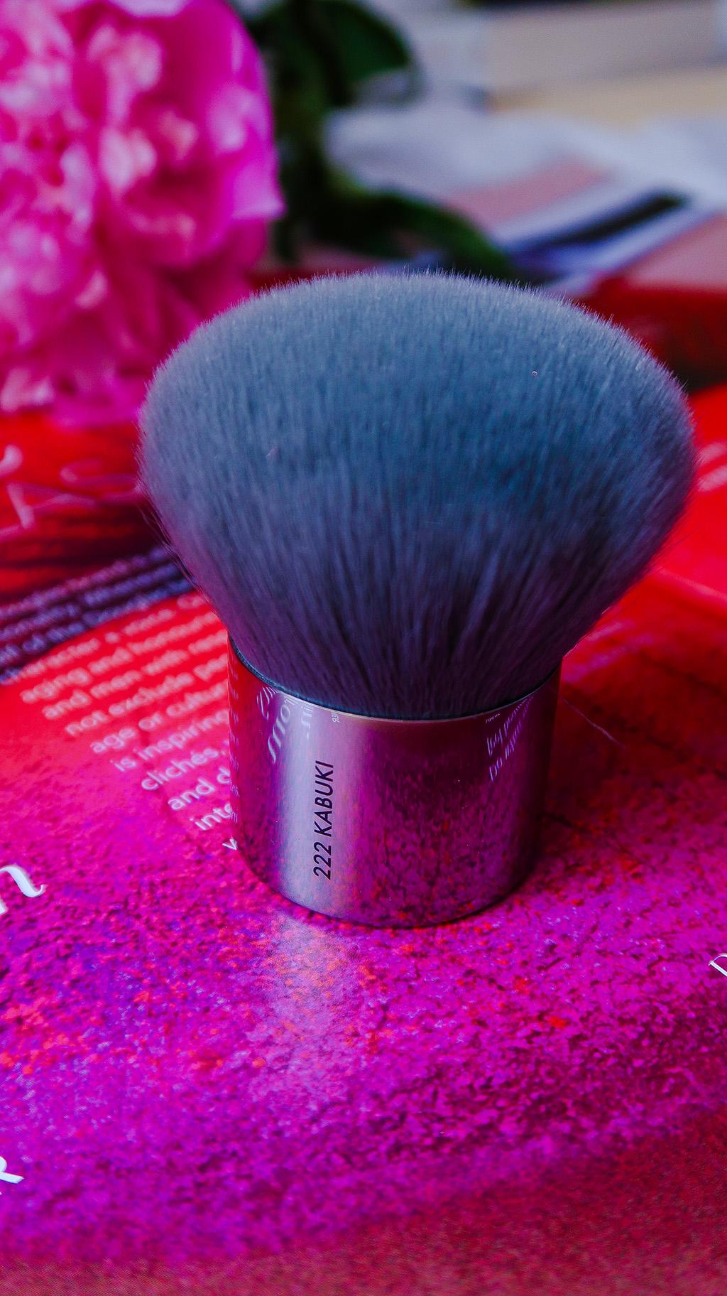 haul beauty douglas constanta mascara bronzer kabuki parfum