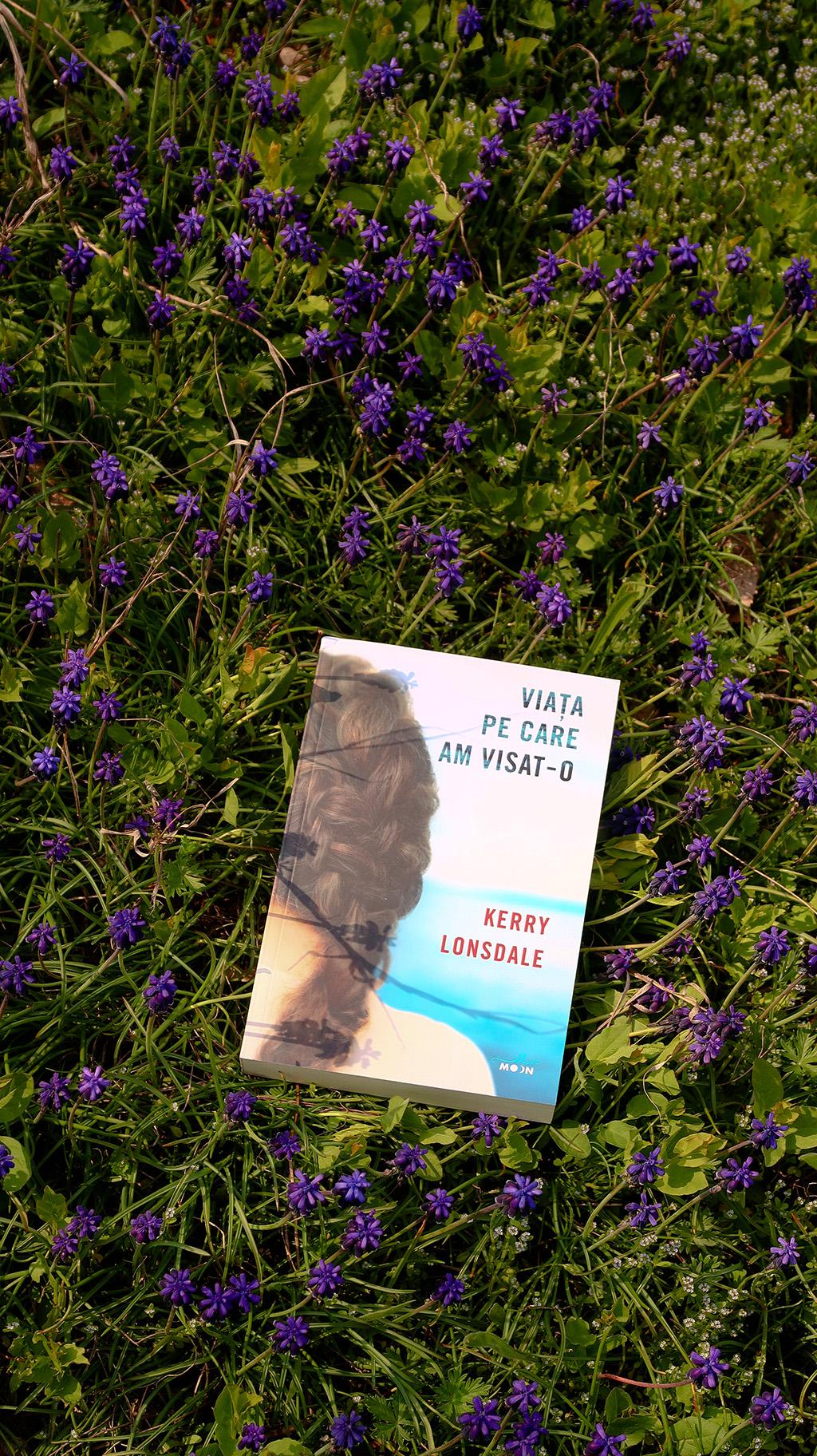 carte viata pe care am visat-o editura litera