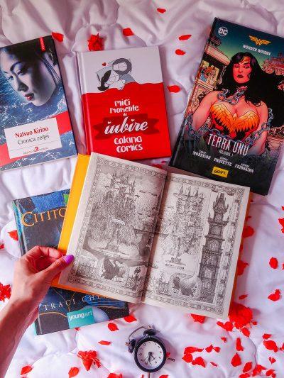 haul carti cartepedia lista lecturi