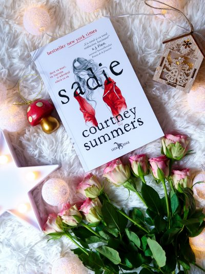 carte sadie courtney summers editura leda edge