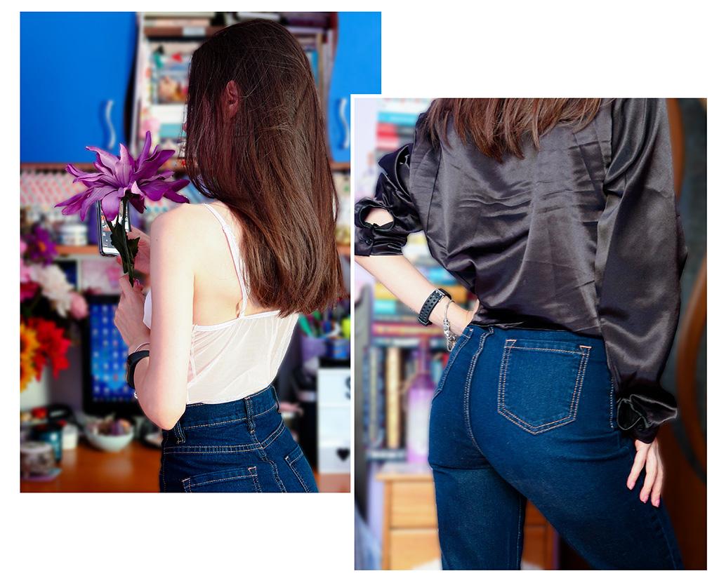 femme luxe feminine classy haul clothing