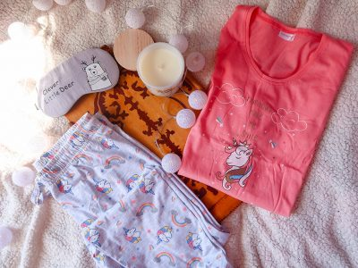 lady line pijamale pufoase toamna iarna