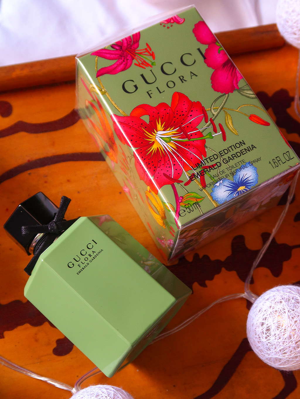 notino promotii toamna parfum gucci flora