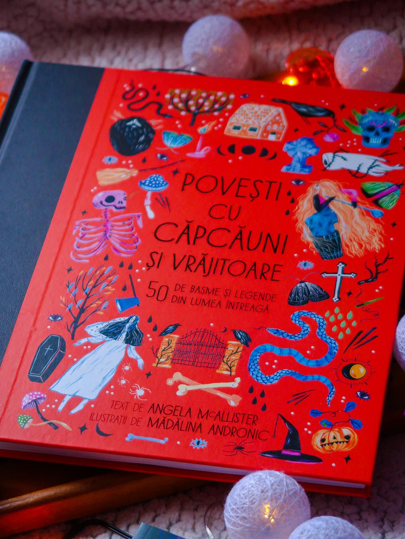 cartepedia carti povesti capcauni vrajitoare nevermoor madalina andronic