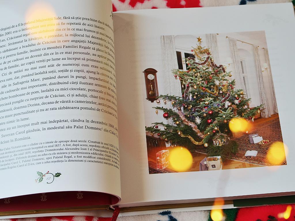 cartepedia carte craciunul regal principesa margareta principele radu editura curtea veche