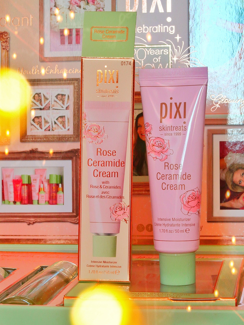 20 years celebrating pixi beauty