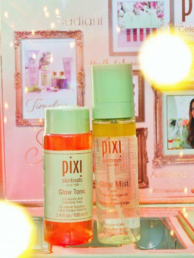 20 years celebrating pixi beauty