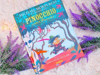 carti copiii editura nemi nemira pinocchio michael morpurgo sapte povesti de noapte buna dana nalbaru o dorinta de craciun katherine rundell