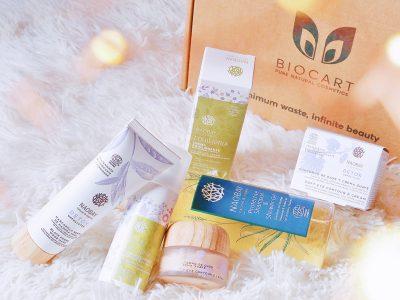 biocart naobay crema ochi gel dus masca detox