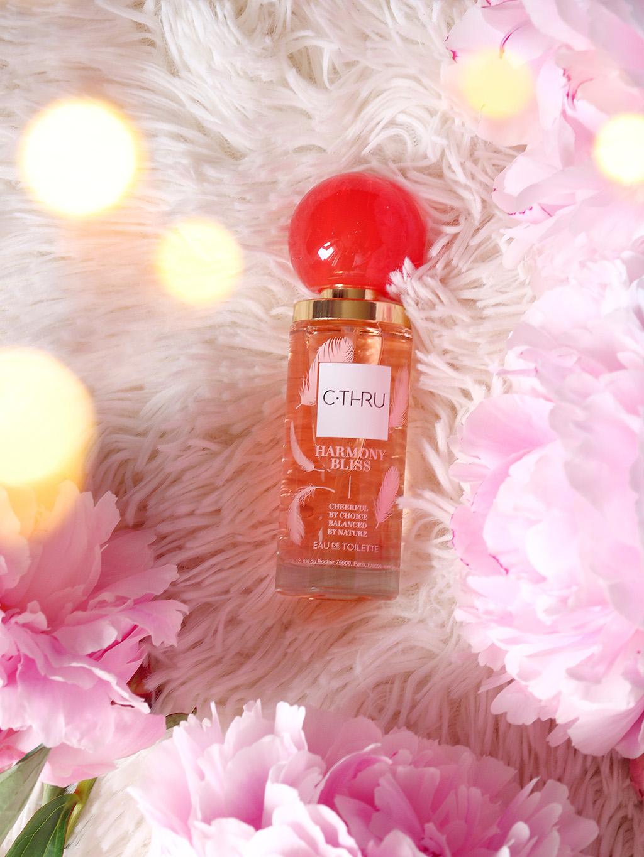 line agency c-thru harmony bliss parfum deodorant