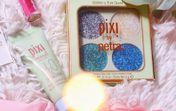 pixi beauty by petra midsummer festival ready goodies package