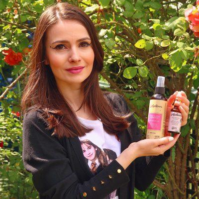 recomandari de produse apiterra inspirate de albinute pentru tenul sensibil sau uscat