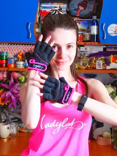 ladylab suplimente si accesorii fitness proteina vegetala mazare flexi manusi maiou