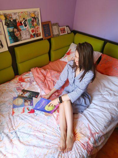 lenjerii deosebite lenjerii de pat cu modele vesele pentru vara