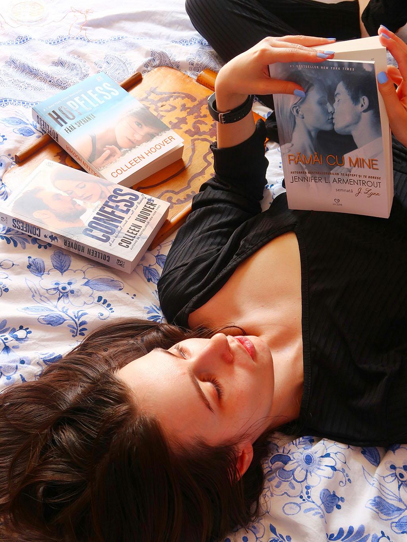 libris carti romantice colleen hoover jennifer l armentrout editura epica