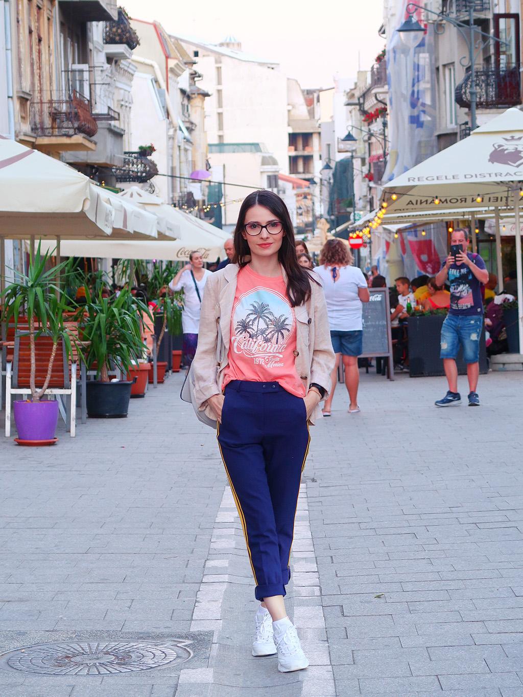 tricouri de vara de pe femme luxe