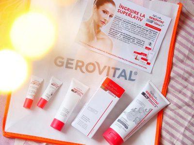 buzzstore gerovital derma plus produse vara protectie solara